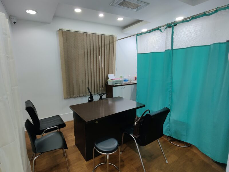 Image for the Clinic
