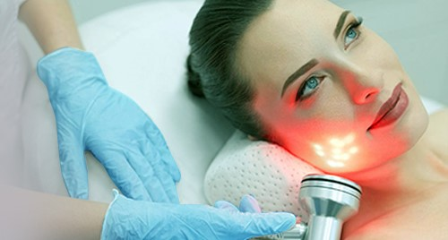 Laser-Light-Therapy